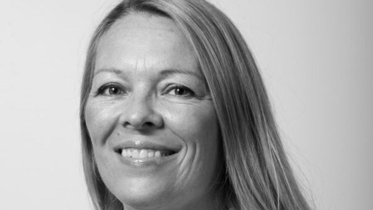 Helle Gundersen has experience in advertising. She is now course coordinator for marketing communication at Westerdals. Press photo